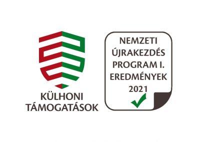 Megszületett a döntés a Nemzeti Újrakezdés Program I. pályázatairól
